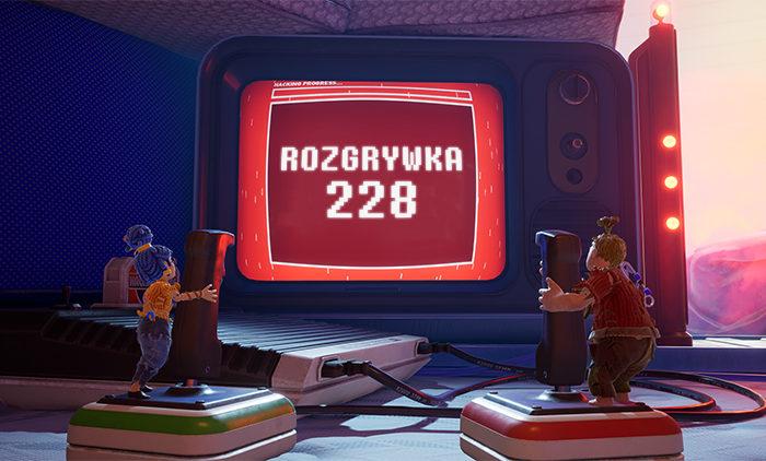 Rozgrywka #228 – Co Robisz?