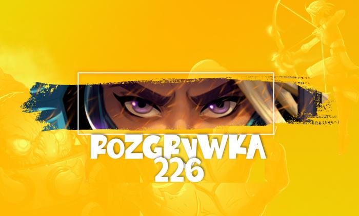 Rozgrywka #226 – Uwolnić Orka